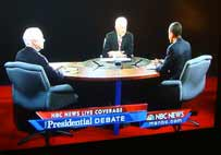 Arlington Chair | Presidential Debates